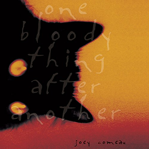 One Bloody Thing after Another audiobook cover art