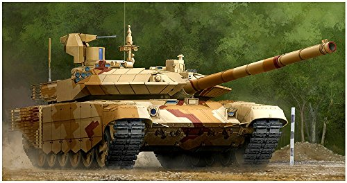 Trumpeter 009524 1/35 T90S Modell 2013