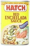 Hatch Red Enchilada Sauce, Medium, 15 Ounce (Pack of 12)