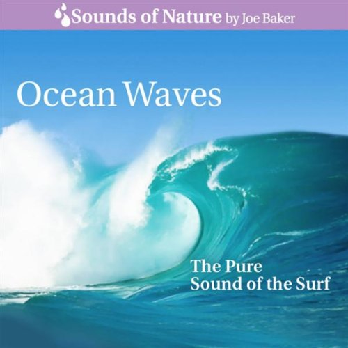 Ocean Waves by Joe Baker on Amazon Music - Amazon com