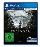 Robinson: The Journey [PSVR] [Edizione: Germania]