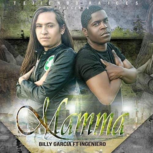 Tejiendo Raíces & Billy García feat. Ingeniero