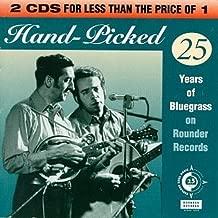 hand picked bluegrass
