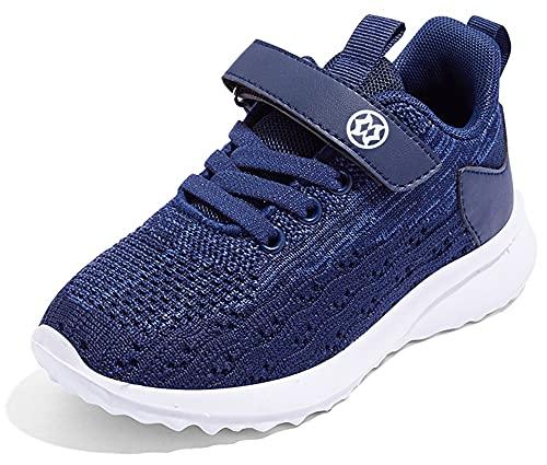 Gaatpot Unisex-Kinder Jungen Sneaker...