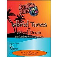 鋼鉄鍋本con cd-pのためのPanyard JJ5504 Jumbie Jamクリスマス調子