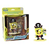 SpongeBob SquarePants Mini Figure World Series 2 - Pirate Spongebob