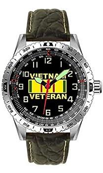 Vietnam Veteran Frontier Aviator Watch