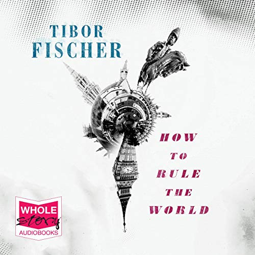 How to Rule the World cover art