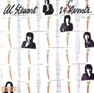 24 Carrots by Al Stewart