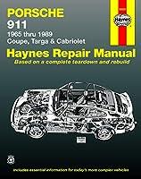 Porsche 911, 1965-1989 (Haynes Manuals)