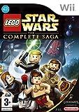 Lego Star Wars: The Complete Saga - Nintendo Wii [Nintendo Wii]