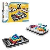 smart games IQ Puzzler Pro XXL, Puzzle Logica, Rompecabezas Niños Extragrande, Juegos Infantiles, Juguetes educativos, Regalos Divertidos, Multicolor (SmartGames SG455XL)