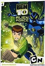 Ben 10: Alien Force: Season 2, Volume 1