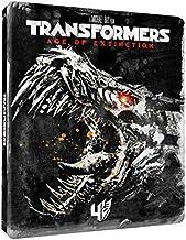 Transformers 4 - L'Era dell'Estinzione (Steelbook- Edizione Limitata) (2 Blu-Ray) [Italia] [Blu-ray]