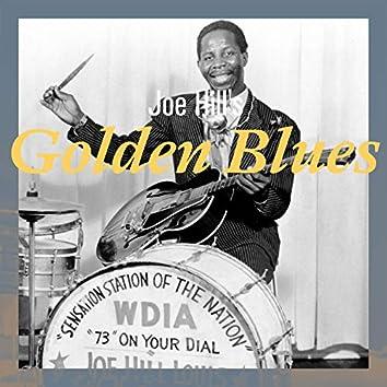 Joe Hill's Golden Blues