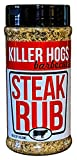 Killer Hogs BBQ Steak Rub