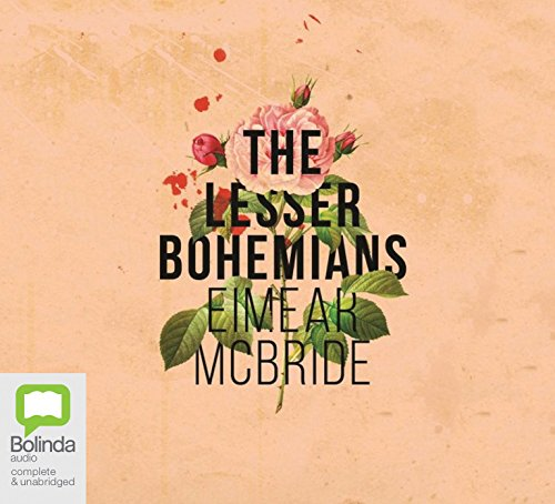 Page de couverture de The Lesser Bohemians