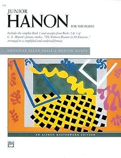Junior Hanon: For the Piano