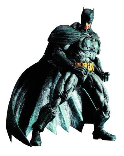Batman Arkham City Play Arts Kai Batman Dark Knight Returns Version