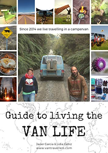 Can You Travel The World In A Van