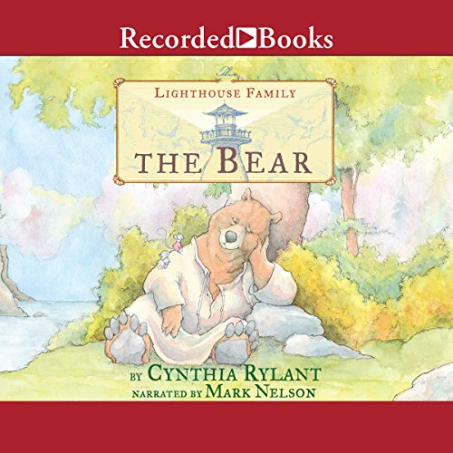 The Bear  By  cover art