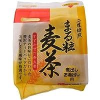 みたけ 丸粒麦茶 25g×15p