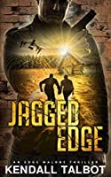Jagged Edge: An Edge Malone Thriller