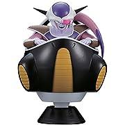 フィギュアライズメカニクス ドラゴンボール フリーザの小型ポッド