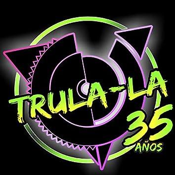 Cumbias Pa´ la Gilada (En Vivo)
