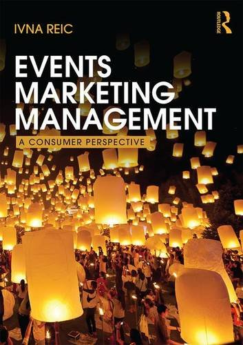 Events Marketing Management: A consumer perspective (War and International Politics in South Asia)
