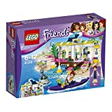 Lego Friends - Tienda de Surf de Heartlake (41315)