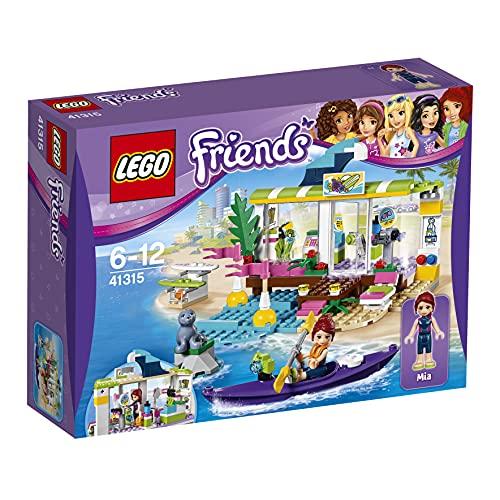 LEGO Friends - Il Surf Shop di Heartlake, 41315