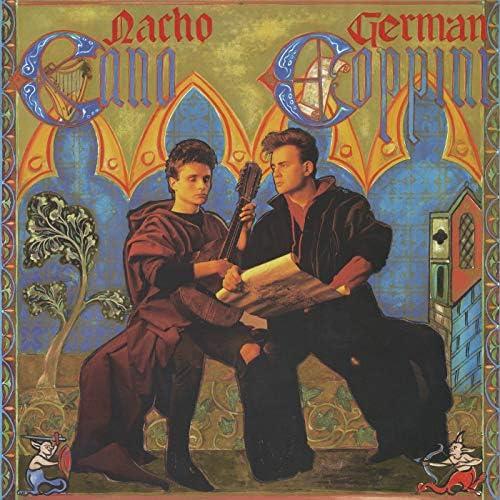 Nacho Cano & German Coppini