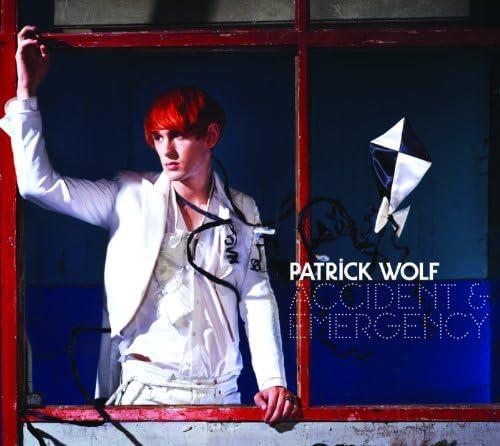 Patrick Wolf