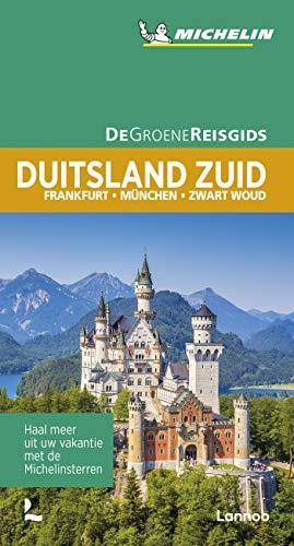 De Groene Reisgids - Duitsland Zuid: Frankfurt - München - Zwarte Woud