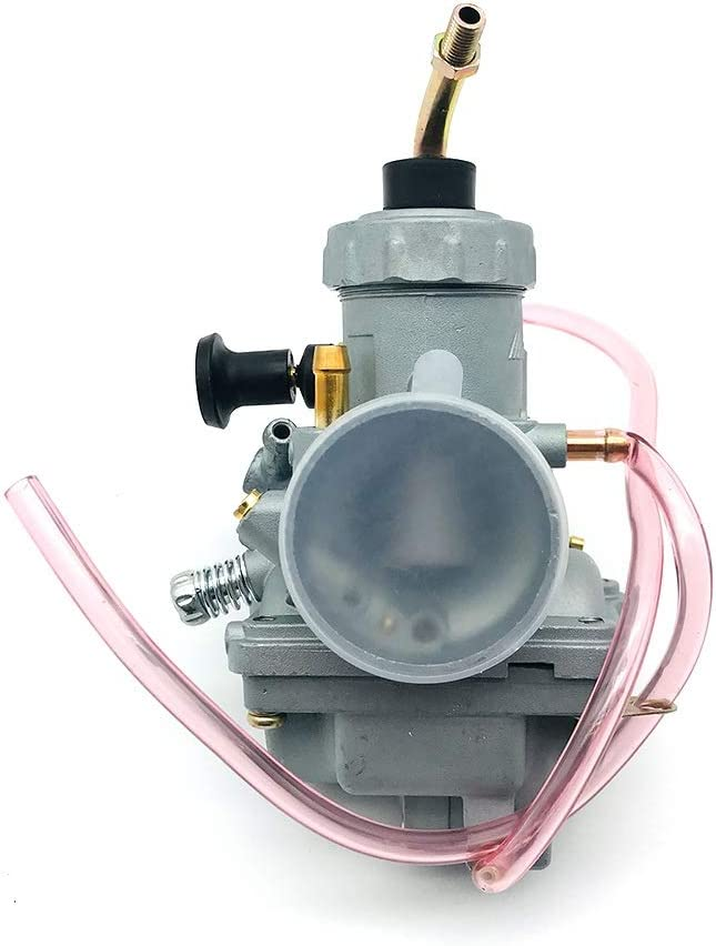 ZHENGYU Ranking TOP9 Motorcycle Carburetor Compatible Colorado Springs Mall for 1 YZ80 YZ Yamaha 80