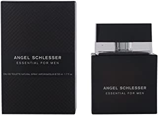 Angel Schlesser ESSENTIAL MEN eau de toilette spray 50 ml