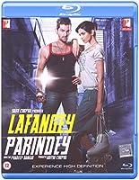 Lafangey Parindey Blu Ray Disc