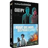 Avant Que Nous disparaissions + Creepy (Coffret 2 Films) [Blu-Ray]