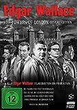 Edgar Wallace - Die Towers of London Gesamtedition [5 DVDs]