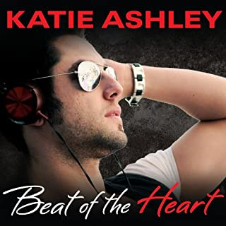 Beat of the Heart     Runaway Train Series, Book 2              By:                                                                                                                                 Katie Ashley                               Narrated by:                                                                                                                                 Justine O. Keef,                                                                                        Luke Daniels                      Length: 9 hrs and 56 mins     8 ratings     Overall 3.8