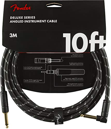 Fender Deluxe Series Instrument Cable