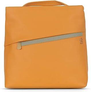 Baggit Women's Shoulder Bag (Yellow)