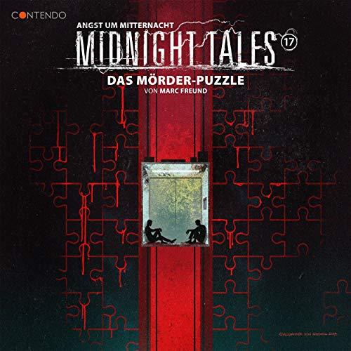 Das Mörder-Puzzle Titelbild