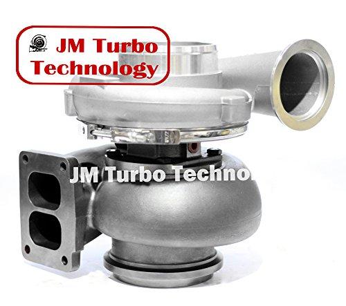 JM Turbo Compatible For Detroit Series 60 12.7L Turbocharger Brand New Turbo