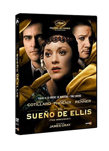El Sueño De Ellis [DVD]
