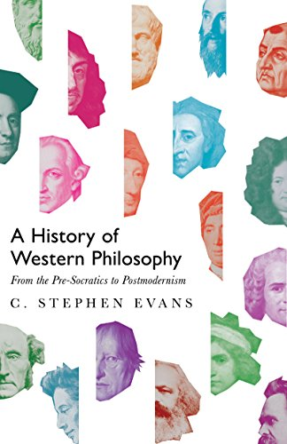 Image of A History of Western Philosophy: From the Pre-Socratics to Postmodernism