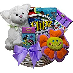 Easter basket ideas archives my little lamb easter basket negle Choice Image
