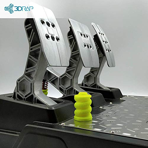 Pedal de freno MOD - Pedales Thrustmaster T-LCM (PC / PS4 / XBox) 'Street + Racing'
