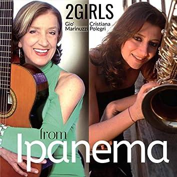 2 Girls from Ipanema